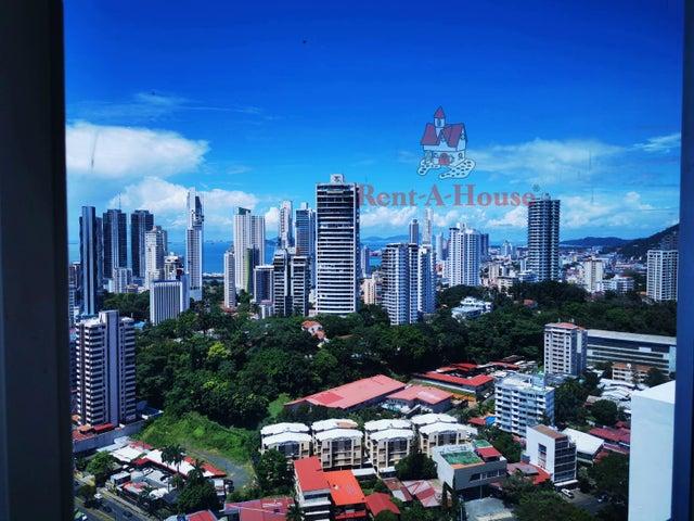 Apartamento Panama>Panama>El Cangrejo - Venta:197.472 US Dollar - codigo: 21-12242