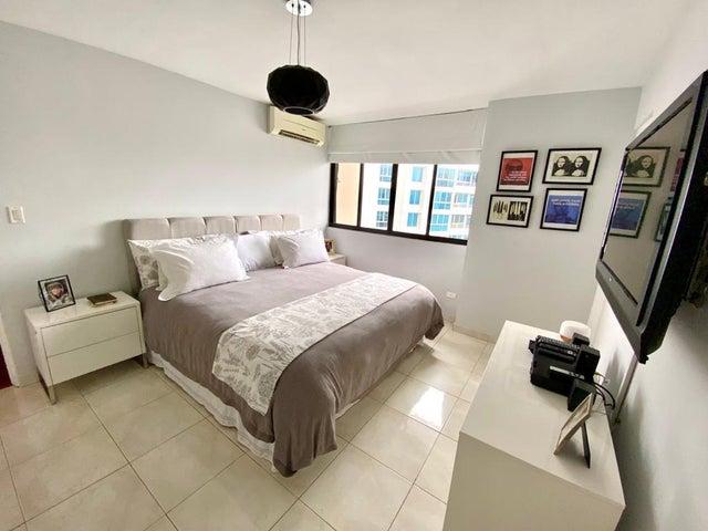 Apartamento Panama>Panama>Marbella - Venta:390.000 US Dollar - codigo: 21-12241