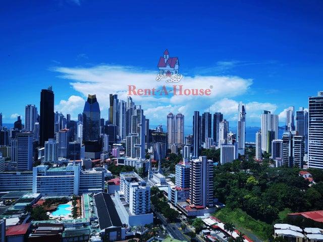 Apartamento Panama>Panama>El Cangrejo - Venta:290.378 US Dollar - codigo: 21-12244