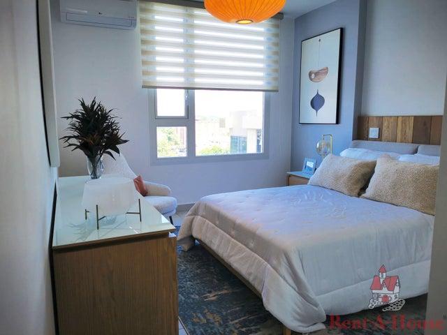 Apartamento Panama>Panama>El Cangrejo - Venta:218.040 US Dollar - codigo: 21-12245