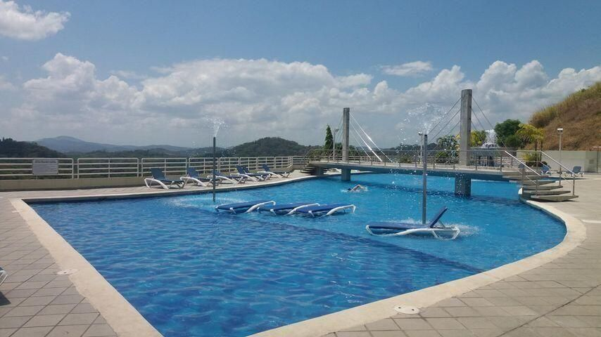 Apartamento Panama>Panama>Altos de Panama - Venta:120.000 US Dollar - codigo: 21-12249