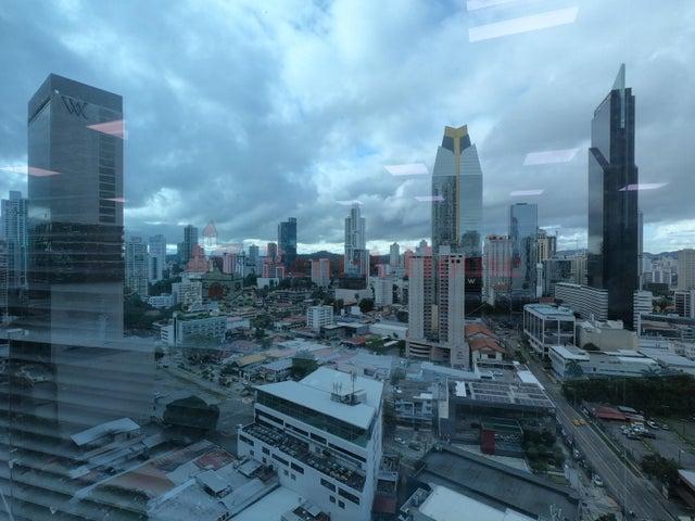 Oficina Panama>Panama>Marbella - Alquiler:2.200 US Dollar - codigo: 21-12264