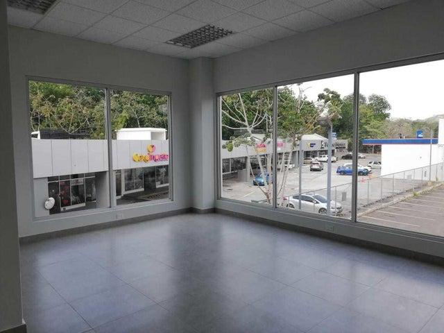 Local Comercial Panama>Panama>El Dorado - Alquiler:623 US Dollar - codigo: 21-12250