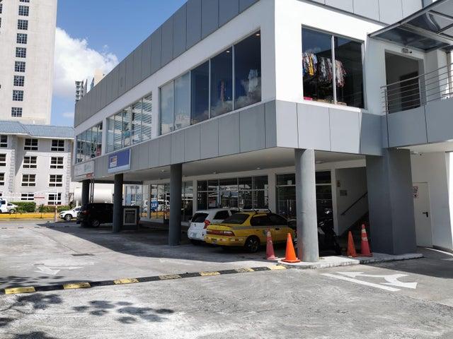 Local Comercial Panama>Panama>El Dorado - Alquiler:758 US Dollar - codigo: 21-12251