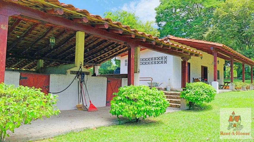Terreno Panama>Chame>Gorgona - Venta:400.000 US Dollar - codigo: 21-12254