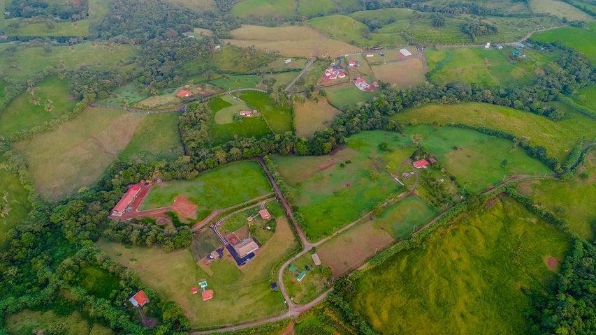 Terreno Panama>San Carlos>El Espino - Venta:25.528 US Dollar - codigo: 21-12262