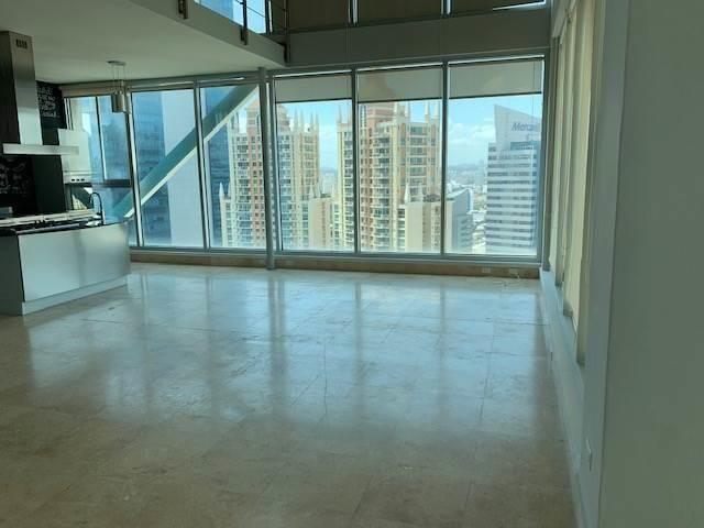 Apartamento Panama>Panama>Punta Pacifica - Alquiler:1.100 US Dollar - codigo: 21-12261