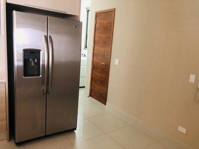 Apartamento Panama>Panama>Costa del Este - Alquiler:2.400 US Dollar - codigo: 21-11370