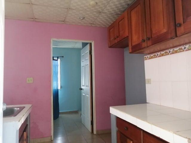 Casa Chiriqui>Dolega>Los Algarrobos - Venta:65.000 US Dollar - codigo: 21-12266
