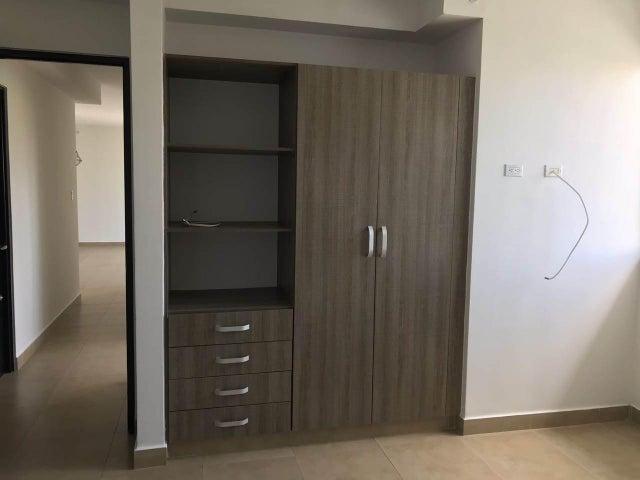 Apartamento Panama>Panama>San Francisco - Alquiler:1.600 US Dollar - codigo: 21-12275