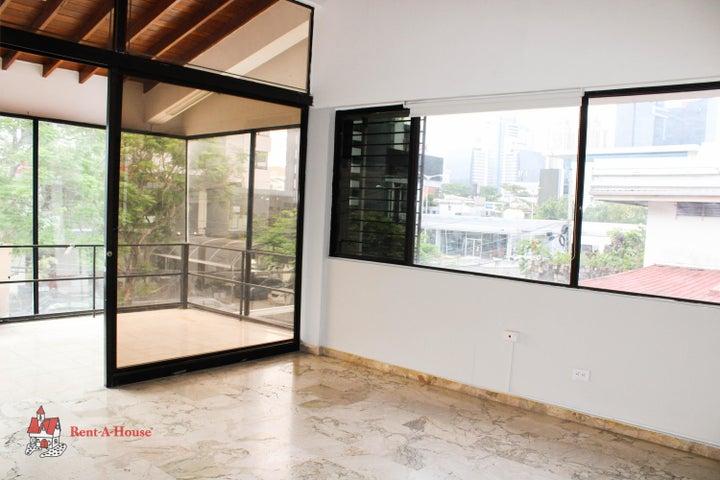 Local Comercial Panama>Panama>Obarrio - Alquiler:3.000 US Dollar - codigo: 21-12268