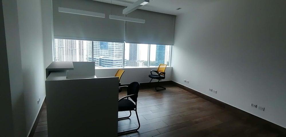 Oficina Panama>Panama>Costa del Este - Alquiler:2.650 US Dollar - codigo: 21-12318