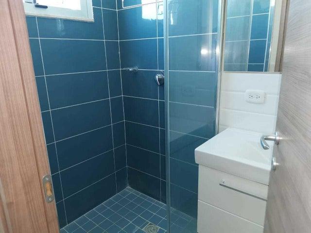 Apartamento Panama>Panama>El Carmen - Alquiler:850 US Dollar - codigo: 21-12330