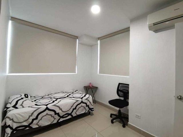 Apartamento Panama>Panama>San Francisco - Venta:180.000 US Dollar - codigo: 21-12196