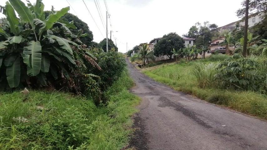 Terreno Panama>Panama>Villa Zaita - Venta:65.000 US Dollar - codigo: 21-12351