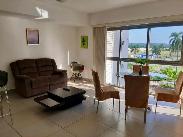 Apartamento Panama>Panama>Panama Pacifico - Alquiler:750 US Dollar - codigo: 22-67