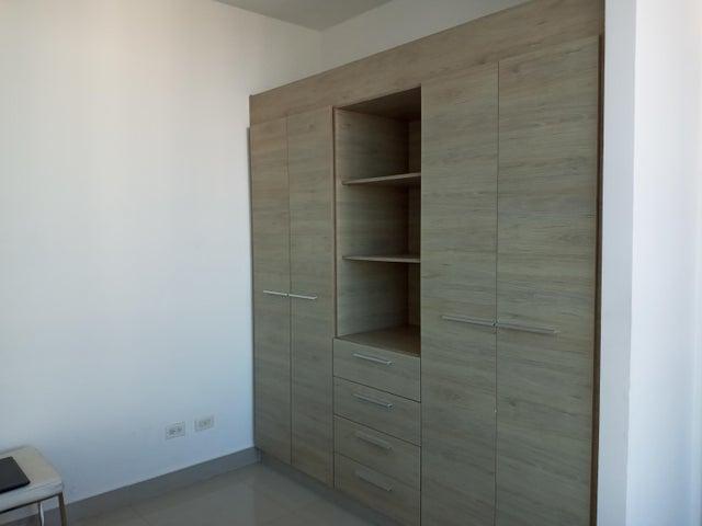 Apartamento Panama>Panama>El Carmen - Venta:152.500 US Dollar - codigo: 22-87