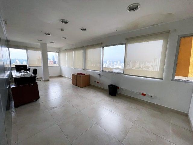 Oficina Panama>Panama>Via España - Alquiler:8.450 US Dollar - codigo: 22-192