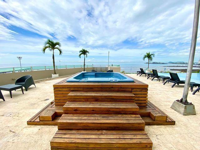 Apartamento Panama>Panama>San Francisco - Alquiler:950 US Dollar - codigo: 22-205