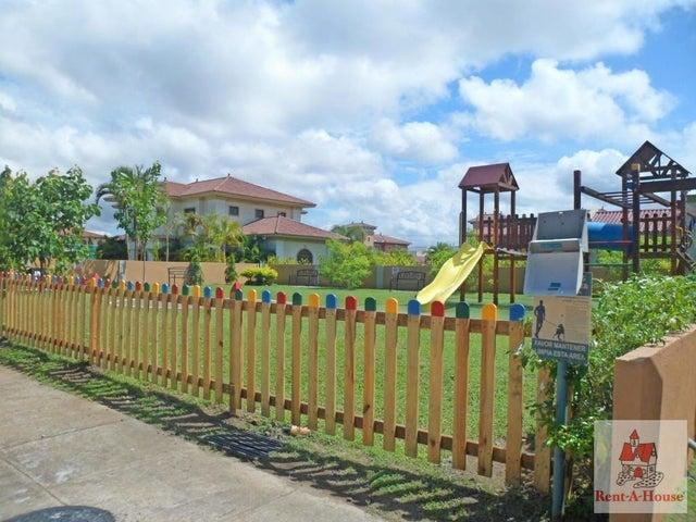 Casa Panama>Panama>Costa Sur - Alquiler:1.800 US Dollar - codigo: 22-242