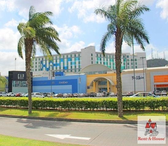 Local Comercial Panama>Panama>Albrook - Alquiler:1.800 US Dollar - codigo: 22-272