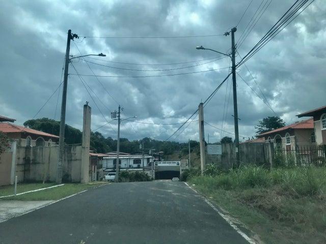 Terreno Panama>Panama>Villa Zaita - Venta:125.000 US Dollar - codigo: 22-363