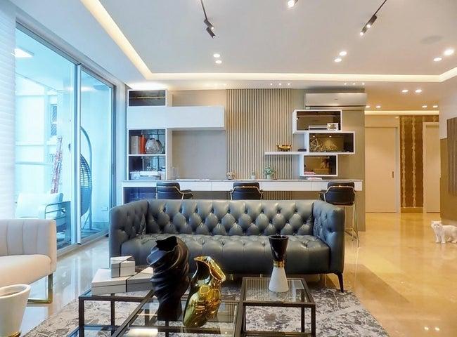 Apartamento Panama>Panama>Punta Pacifica - Venta:560.000 US Dollar - codigo: 22-735