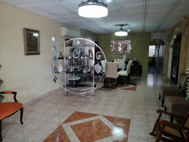 Casa Panama>San Miguelito>Villa Lucre - Venta:170.000 US Dollar - codigo: 22-855