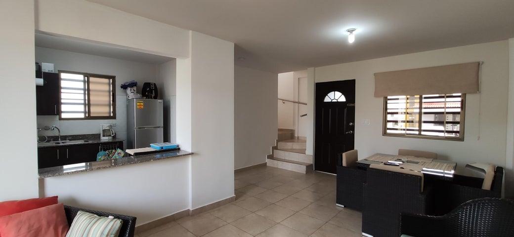 Casa Panama>Arraijan>Vista Alegre - Venta:117.000 US Dollar - codigo: 22-856