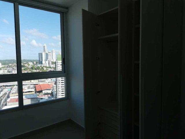 Apartamento Panama>Panama>El Carmen - Alquiler:850 US Dollar - codigo: 22-1145