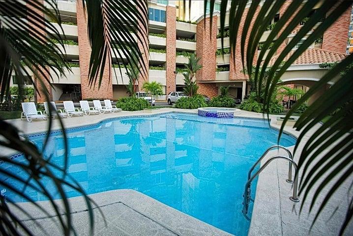 Apartamento Panama>Panama>Costa del Este - Alquiler:975 US Dollar - codigo: 22-1171