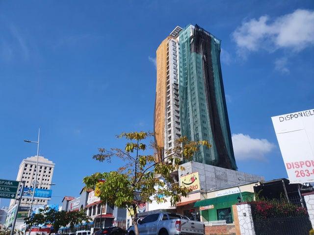 Apartamento Panama>Panama>El Carmen - Venta:223.997 US Dollar - codigo: 22-1177