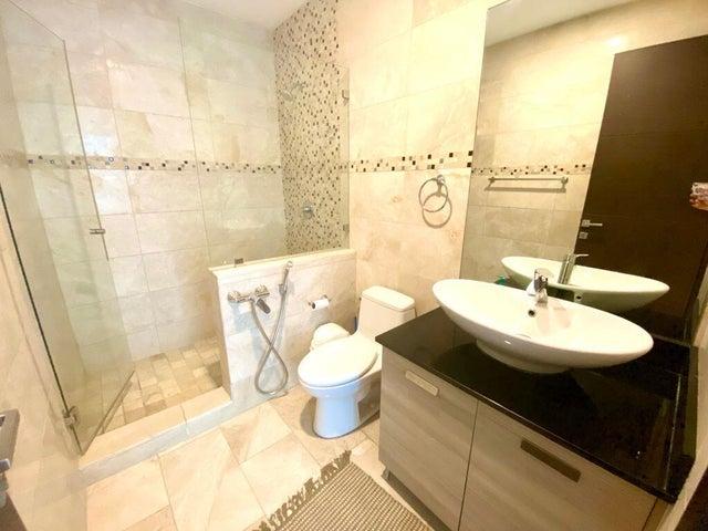 Apartamento Panama>Panama>Punta Pacifica - Alquiler:2.400 US Dollar - codigo: 22-1394