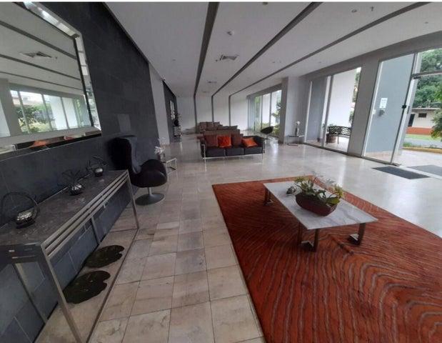 Apartamento Panama>Panama>San Francisco - Alquiler:1.350 US Dollar - codigo: 22-1471