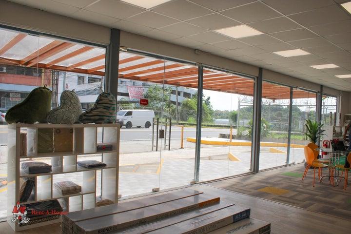 Local Comercial Panama>Panama>Bellavista - Alquiler:4.770 US Dollar - codigo: 22-1615
