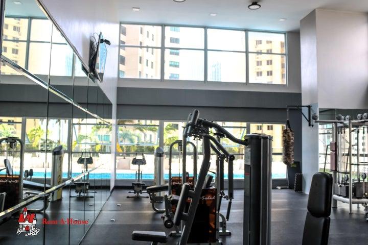 Apartamento Panama>Panama>Punta Pacifica - Alquiler:3.500 US Dollar - codigo: 22-1608