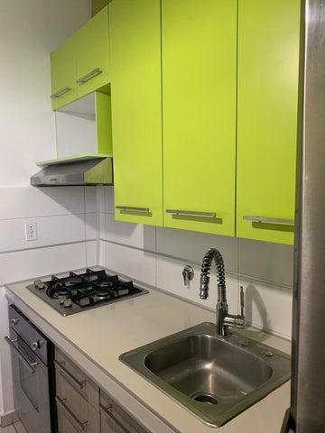 Apartamento Panama>Panama>Juan Diaz - Alquiler:600 US Dollar - codigo: 22-1617
