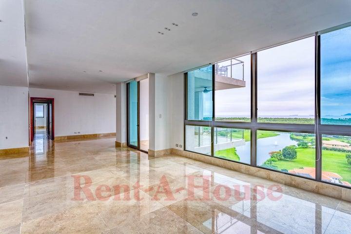 Apartamento Panama>Panama>Santa Maria - Venta:980.000 US Dollar - codigo: 22-1648