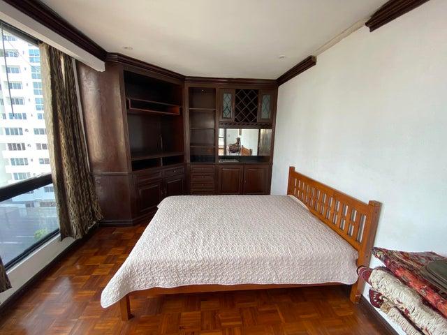 Apartamento Panama>Panama>La Cresta - Alquiler:3.000 US Dollar - codigo: 22-1727