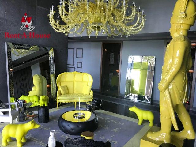 Apartamento Panama>Panama>Avenida Balboa - Venta:380.000 US Dollar - codigo: 22-1731