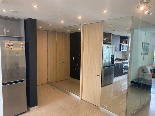 Apartamento Panama>Panama>San Francisco - Venta:360.000 US Dollar - codigo: 22-1734