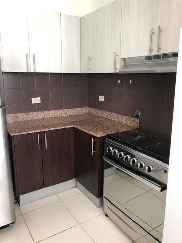 Apartamento Panama>Panama>Costa del Este - Alquiler:1.150 US Dollar - codigo: 22-1738