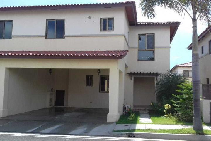 Casa Panama>Panama>Panama Pacifico - Alquiler:1.250 US Dollar - codigo: 22-1751