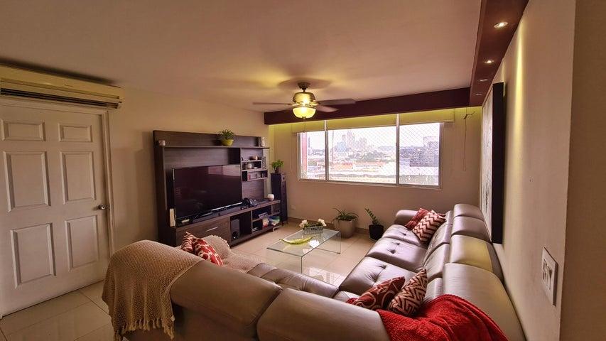 Apartamento Panama>Panama>Via España - Venta:179.000 US Dollar - codigo: 22-1755
