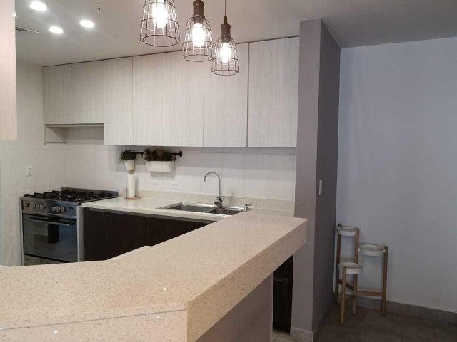 Apartamento Panama>Panama>Cocoli - Alquiler:1.500 US Dollar - codigo: 22-1756
