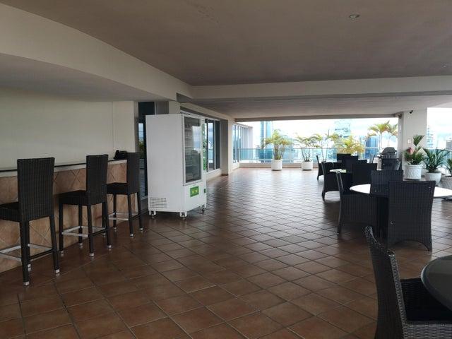 Apartamento Panama>Panama>Avenida Balboa - Venta:250.000 US Dollar - codigo: 22-1760