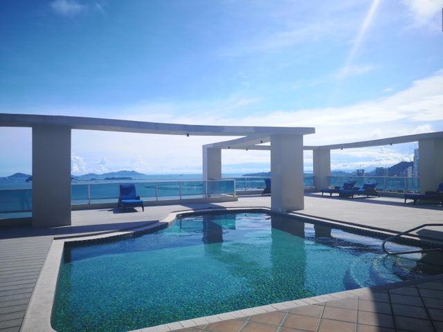 Apartamento Panama>Panama>Avenida Balboa - Venta:230.000 US Dollar - codigo: 22-1761