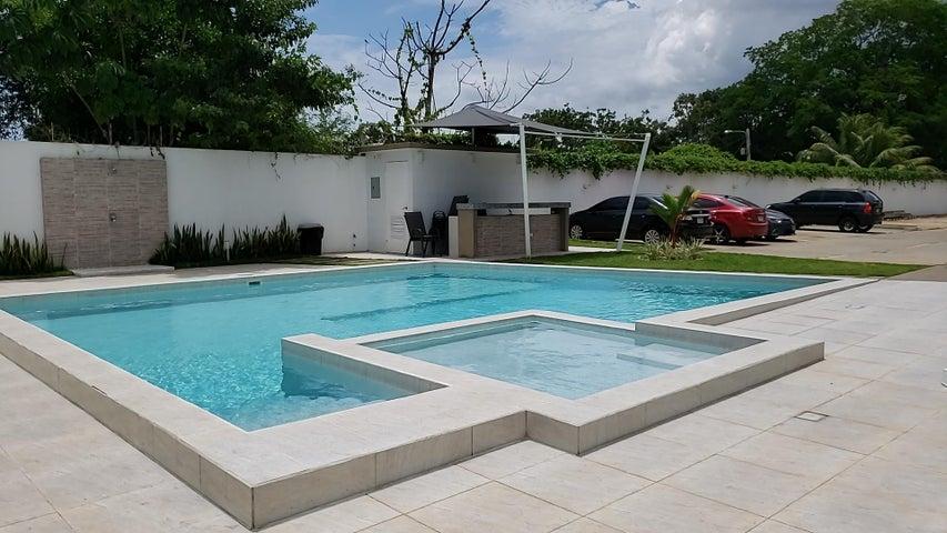 Apartamento Panama>Panama>Pedregal - Venta:109.980 US Dollar - codigo: 22-1762