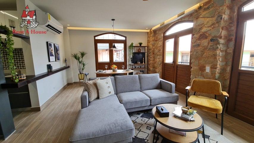 Apartamento Panama>Panama>Casco Antiguo - Venta:231.400 US Dollar - codigo: 22-1767