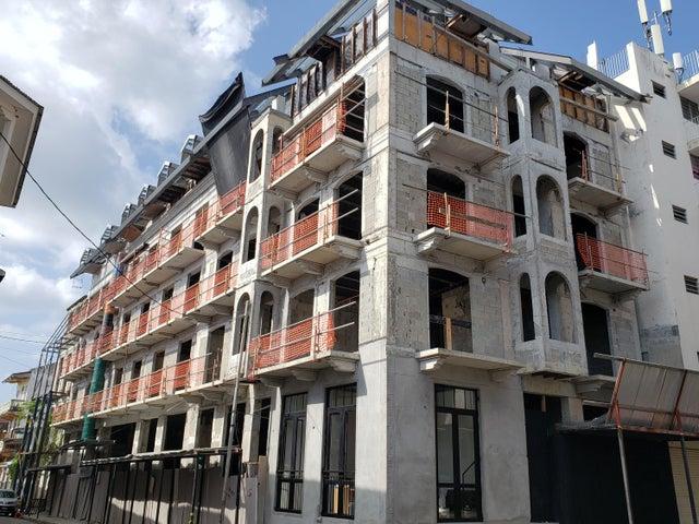 Apartamento Panama>Panama>Casco Antiguo - Venta:379.500 US Dollar - codigo: 22-1769
